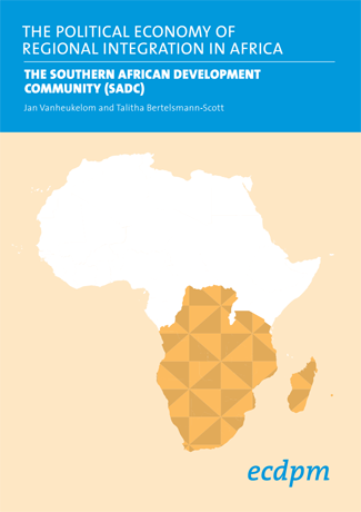 sadc economic development Besides this, sadc focuses on the development of research capacity in tourism, increase participation of small medium micro enterprises (smme's), marginalised communities, youth and women in the tourism industry as well as improving.