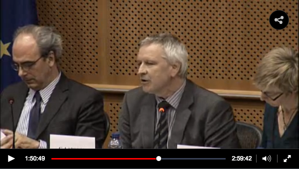 Laporte_Presentation_Policy_Coherence_Development_European_Parliament_November_2015_ECDPM