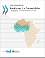 global security risks and west africa oecd publishing sahel and west africa club